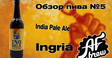 Ingria IPA